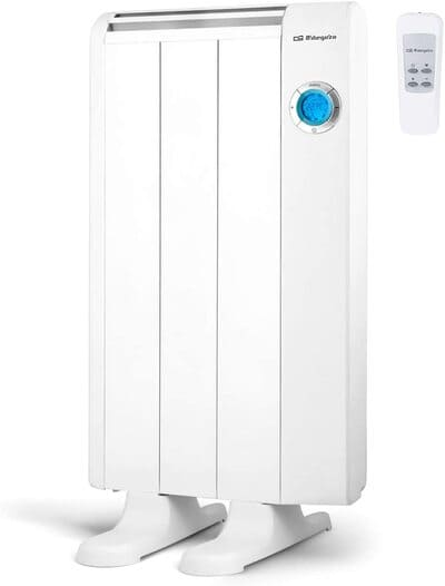 Emisor térmico de bajo consumo Orbegozo RRE 510