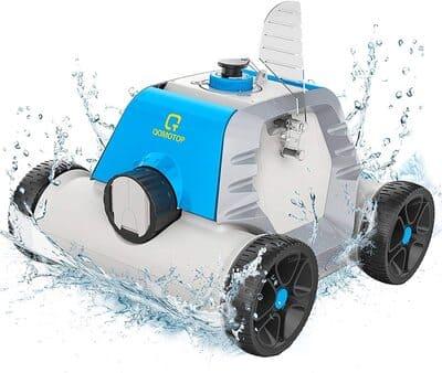 Limpiador robótico para piscinas OT QOMOTOP