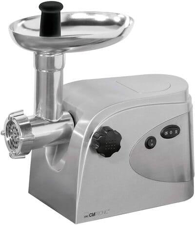 Picadora de carne eléctrica Clatronic FW 3151