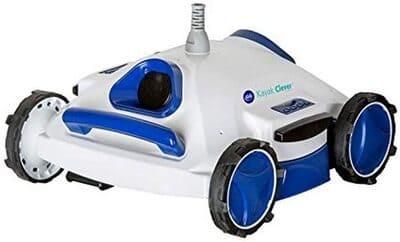 Robot limpiafondos Gre RJC100J Kayak Clever