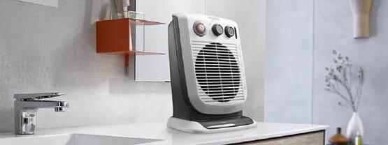 Los mejores calefactores de bajo consumo de 2021: Guía comparativa
