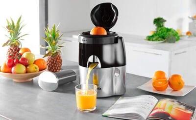 mejores exprimidores de naranjas