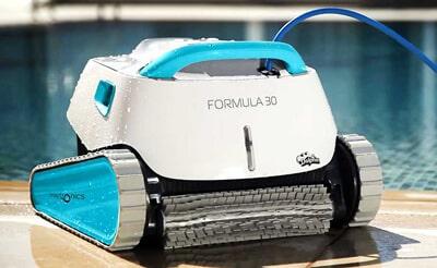mejores robots limpiafondos de piscina