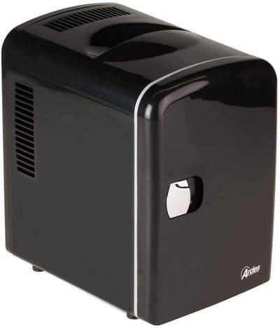 Mini frigorífico eléctrico portátil Ardes AR5I04