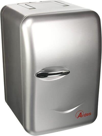 Mini nevera portátil Silver Ice Ardes Tk44 Mini Artiko