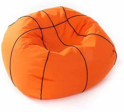 Puff Pelota de baloncesto Lumaland