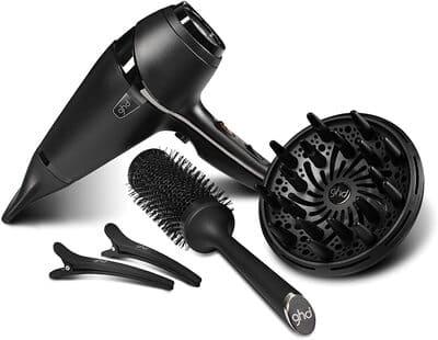 Secador de pelo con tecnología iónica GHD Air Kit