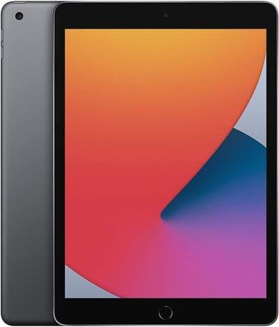 Apple iPad 2020 de 10,2 pulgadas