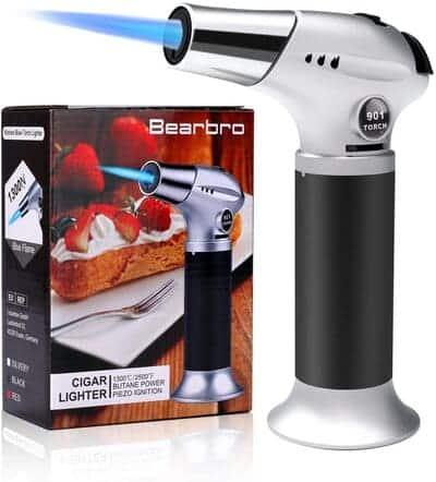 Soplete para cocina Bearbro
