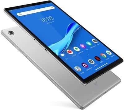 Tablet de 10.3 pulgadas Lenovo M10 FHD Plus