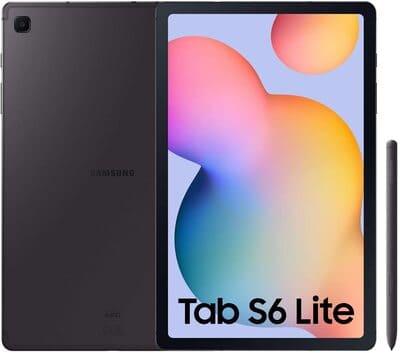 Tablet de 10.4 pulgadas Samsung Galaxy Tab S6 Lite