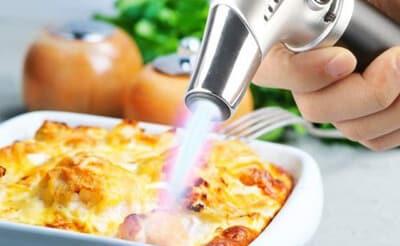 mejores sopletes de cocina