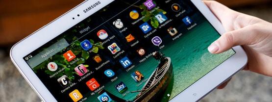 Las mejores tablets de 2021: Guía comparativa