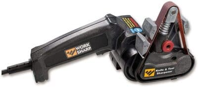 Afilador de cuchillos de banda WORK SHARP