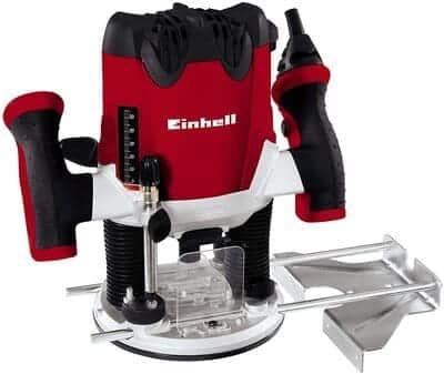 Fresadora Einhell RT-RO 55 de 1200W