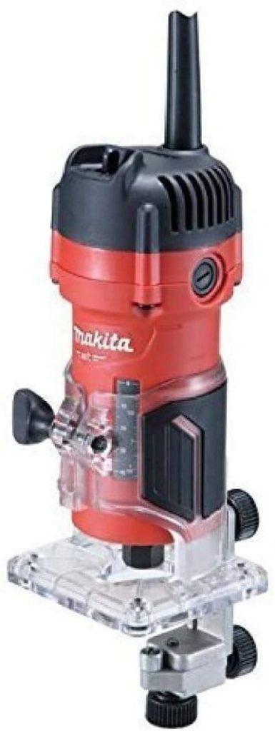 Fresadora Makita M3700 de 530 W