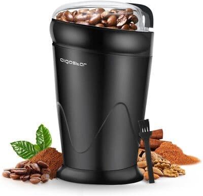Molinillo compacto para café Aigostar Breath 30CFR