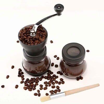 Molinillo de café manual Cooko