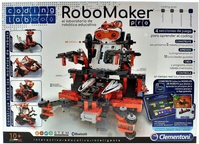 Juguete robótico Robomarket de Clementoni