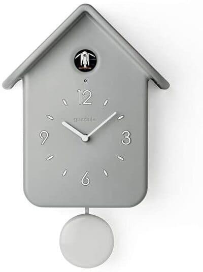 Reloj de cuco de péndulo Guzzini QQ Home
