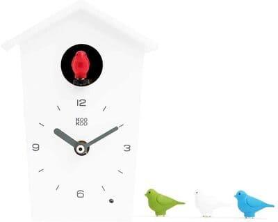 Reloj de cuco moderno KOOKOO